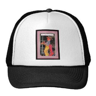 Muscat Ramble Clarinetist Trucker Hat
