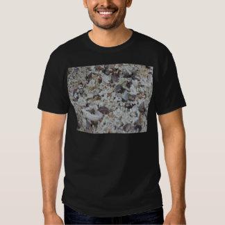 Muscheln von Strand T-shirt