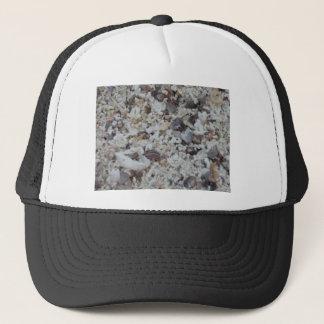 Muscheln von Strand Trucker Hat