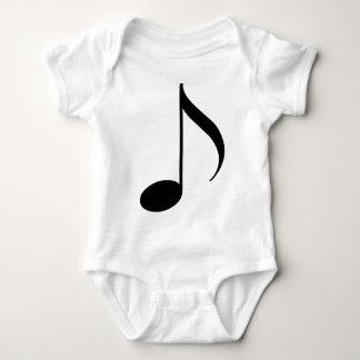 Musciality Baby Bodysuit