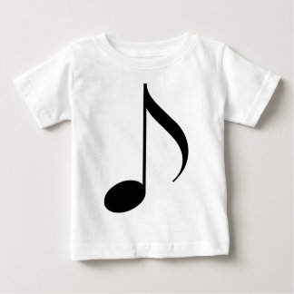 Musciality Baby T-Shirt