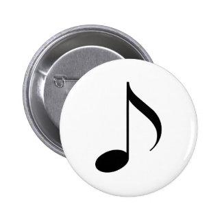 Musciality Pin