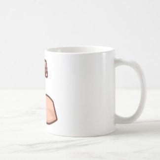 Muscle Arm Coffee Mug
