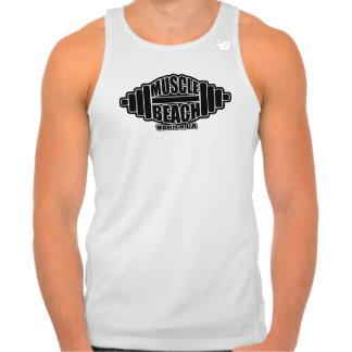 MUSCLE BEACH TANK TOP