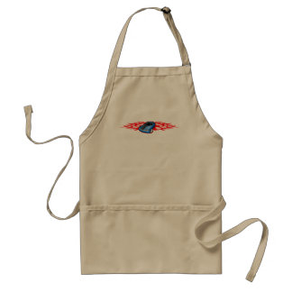 Muscle Car Apron - Challenger
