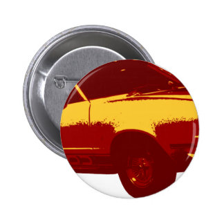 Muscle Car Button