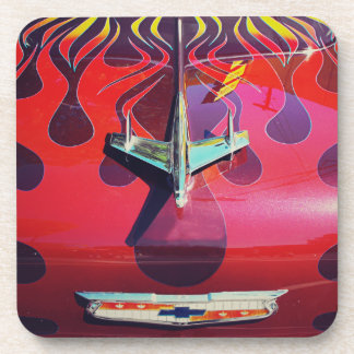 Muscle Car Coasters