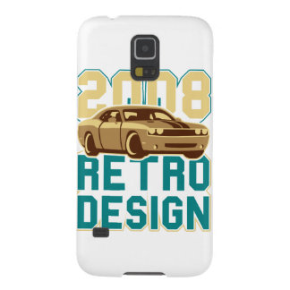 Muscle Car / Coupe Galaxy S5 Cover