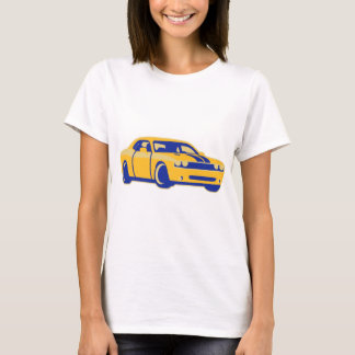 Muscle Car / Coupe T-Shirt