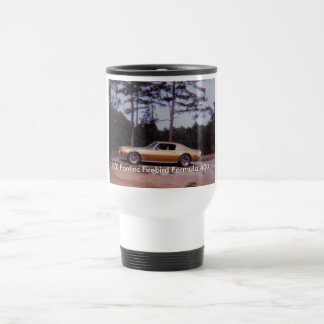 Muscle Car Daze Coffee Mug