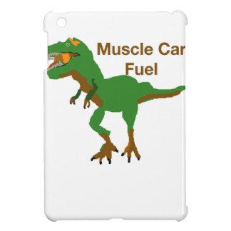 Muscle Car Fuel iPad Mini Cover