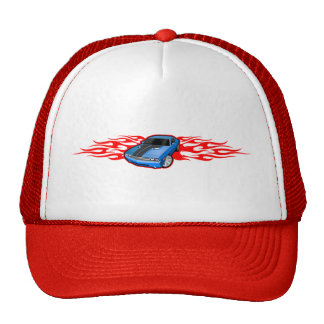 Muscle Car Hat - Challenger