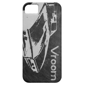 Muscle Car iPhone 6/6s, Tough iPhone SE/5/5s Case