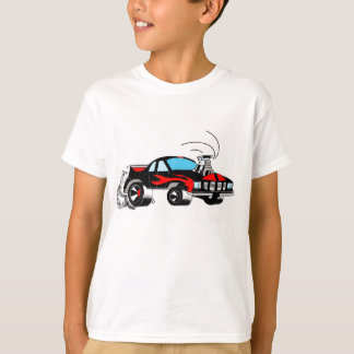 Muscle Car Tee Shirt