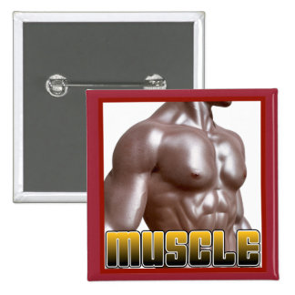 MUSCLE Gear Button