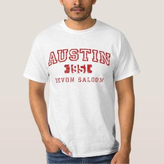 Muscle University – Austin Shirt