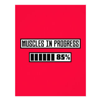 Muscles in progress workout Z1l52 Flyer