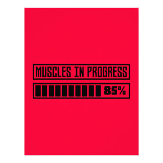 Muscles in progress Workout Z8gnr Flyer