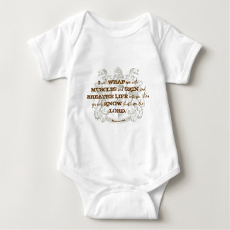 Muscles & Life Baby Bodysuit