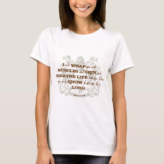 Muscles & Life T-Shirt