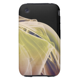 Muscles of the Shoulder Tough iPhone 3 Case