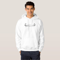 Muscles power hoodie