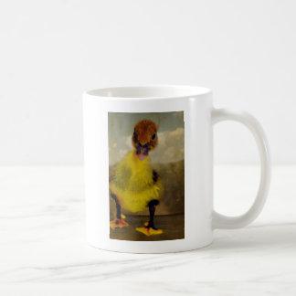 Muscovy Dreamin' Classic White Coffee Mug