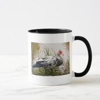 Muscovy Duck Mug