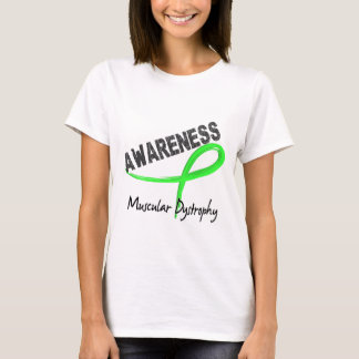 Muscular Dystrophy Awareness 3 T-Shirt