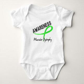 Muscular Dystrophy Awareness 3 Tee Shirt