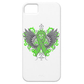 Muscular Dystrophy Awareness Wings iPhone 5 Case