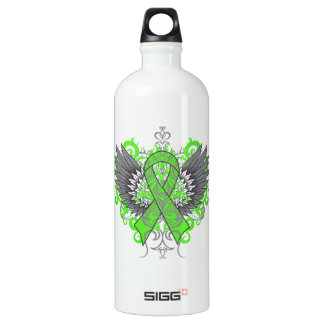 Muscular Dystrophy Awareness Wings SIGG Traveler 1.0L Water Bottle