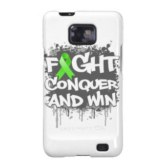 Muscular Dystrophy Fight Conquer and Win Samsung Galaxy S2 Covers