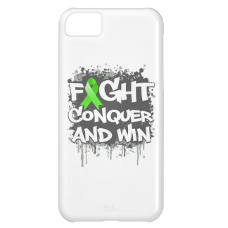 Muscular Dystrophy Fight Conquer and Win iPhone 5C Cover