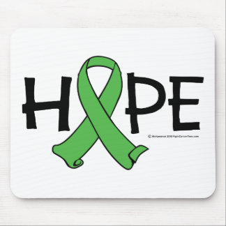 Muscular Dystrophy HOPE 2 Mouse Pad