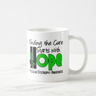 Muscular Dystrophy HOPE 4 Mug