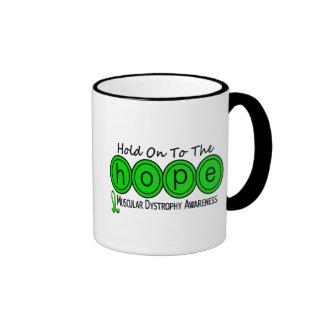 Muscular Dystrophy HOPE 6 Coffee Mug