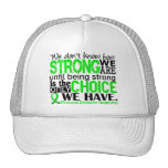 Muscular Dystrophy How Strong We Are Hats