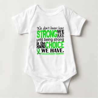 Muscular Dystrophy How Strong We Are Tees