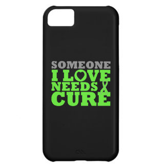 Muscular Dystrophy Someone I Love Needs A Cure Case For iPhone 5C