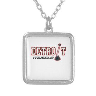 Músculo de Detroit Grimpolas