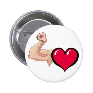 Músculo del amor pins