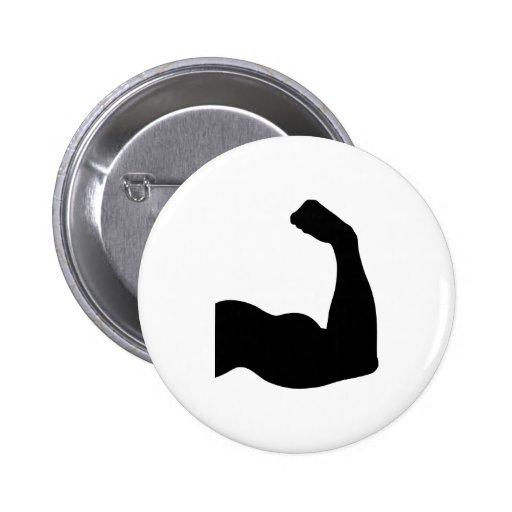 Músculo Pins