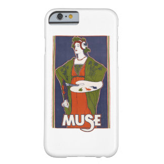 Muse artistic goddess barely there iPhone 6 case