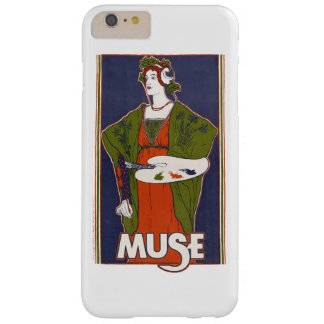 Muse artistic goddess barely there iPhone 6 plus case