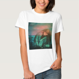 """""""Muse By The Sea"""" T-Shirt"""