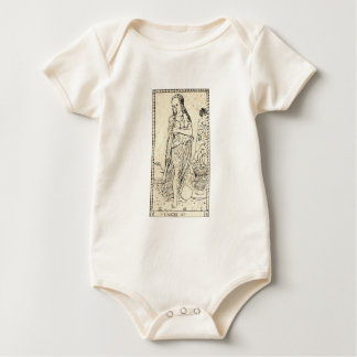 MUSE Calliope Kalliope philosophy philosopy Baby Bodysuit