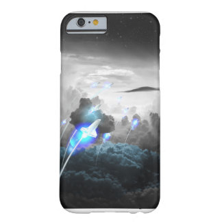 MUSE exogenesis Iphone Barely There iPhone 6 Case