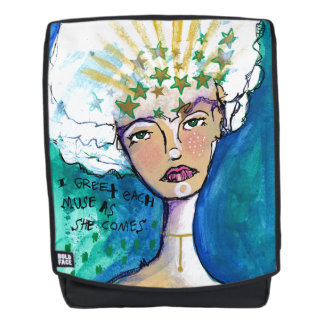 Muse Jane Backpack