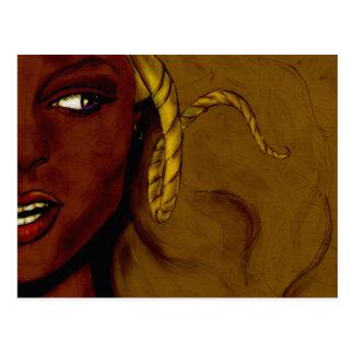 Muse of Midas Postcards